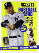 Beckett Baseball Card Price Guide No 33