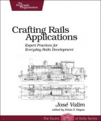 Crafting Rails Applications