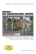 Scham -- Ein Menschliches Gefuhl