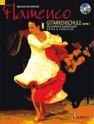 Flamenco Gitarrenschule, Band 1 [GER]