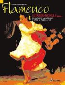 Flamenco Gitarrenschule Band 2