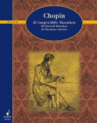 20 Selected Mazurkas - Chopin