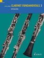 Clarinet Fundamentals - Volume 3