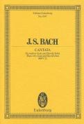J.S. Bach: Cantana