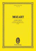 Mozart: Concerto