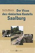 Der Vicus Des Romischen Kastells Saalburg [GER]