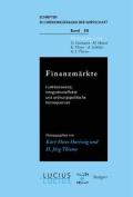 Finanzmarkte