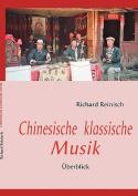 Chinesische Klassische Musik [GER]