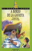 A Bordo de la Gaviota  [Spanish]