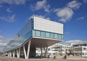 Architectuurstudio Hh / Herman Hertzberger - Nhl Hogeschool / University of Applied Sciences