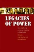 Legacies of Power