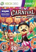 Carnival Games Monkey See Monkey Do-Nla