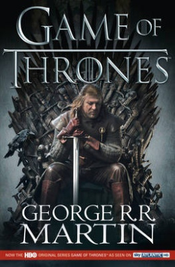A Game of Thrones (A Song of Ice and Fire, Book 1) (A Song of Ice and Fire)