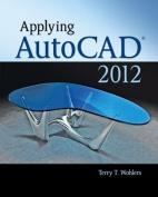 Applying AutoCAD 2012
