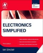 Electronics Simplified, 3e
