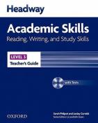Headway Academic Skills