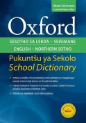 Oxford Bilingual School Dictionary