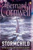 Stormchild. Bernard Cornwell
