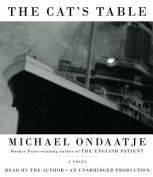 The Cat's Table [Audio]