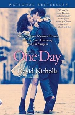 One Day (Random House Movie Tie-In Books)