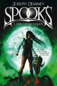 Spooks; I Am Grimalkin Book 9