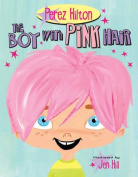 The Boy with Pink Hair