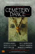 The Best of Cemetery Dance Vol 1