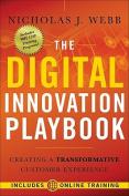 The Digital Media Innovation Playbook + Web Site