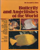 Butterfly and Angelfishes of the World