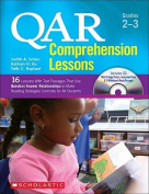 QAR Comprehension Lessons