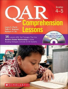 Qar Comprehension Lessons