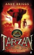 Tarzan: the Greystoke Legacy
