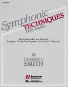 Symphonic Techniques - BB Clarinet