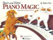 Bosco and Kitty's Piano Magic