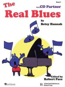 The Real Blues, Book I [With CD (Audio)]