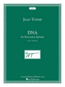 DNA: For Percussion Quintet