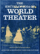 The Encyclopedia of World Theater