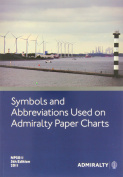 Symbols and Abbreviations Used on Admiralty Charts