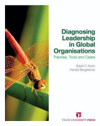 Diagnosing Leadership in Global Organisations