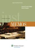 Just Memos, Third Edition