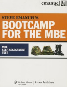 Steve Emanuel's Bootcamp for the MBE