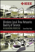 Wireless Local Area Networks Quality of Service