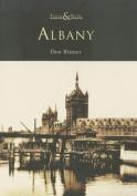 Albany (Then & Now (Arcadia))