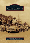 Rains County (Images of America