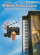 Premier Piano Course Pop and Movie Hits, Bk 2a