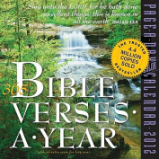 365 Bible Verses-A-Year 2012 Page-A-Day Calendar