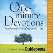 One-Minute Devotions Page-A-Day Calendar