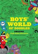 Boys' World of Doodles