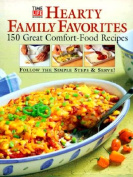 Hearty Family Favorites