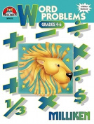 Lorenz Corporation MP4078 Word Problems- Grade 4-6